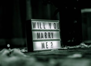 Best proposals ever, Lily Special Events