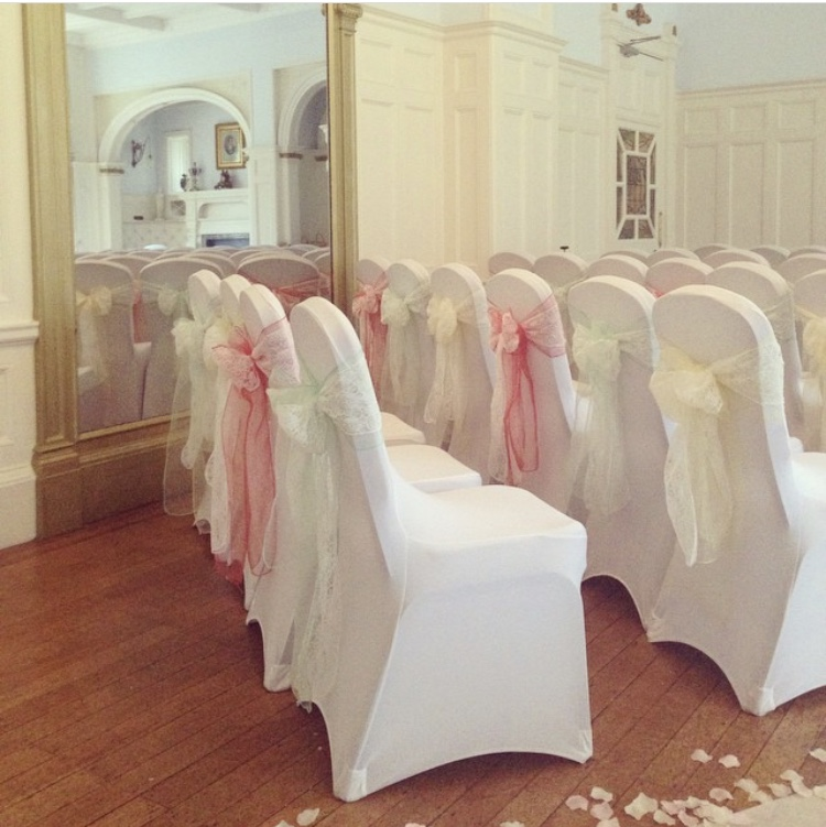 wedding and event decorations